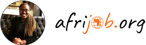 Harriet Kariuki Co-Founder of Afrijob Network