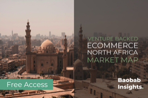 E-Commerce North Africa: Venture Backed Start-ups 2020