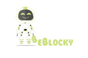 beblocky logo