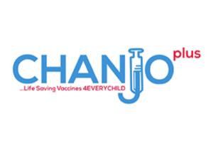 chanjo plus logo