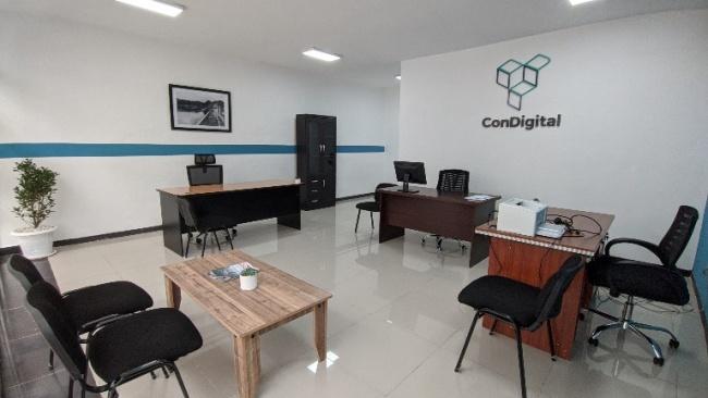 ConDigital Office Ethiopia