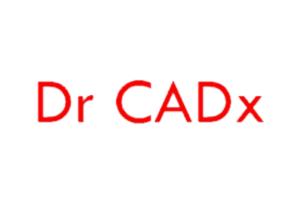 dr cadx logo