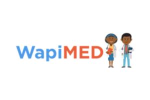 wapimed logo